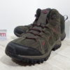 Мужские ботинки Merrell Phoenix 2 Mid Thermo (J09603-0617) темно-зеленые