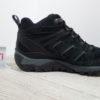 Мужские ботинки Merrell Outmost Mid Ventilator (J09505-0617) черные