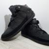 Мужские зимние кроссовки Adidas Neo (G53020) черные