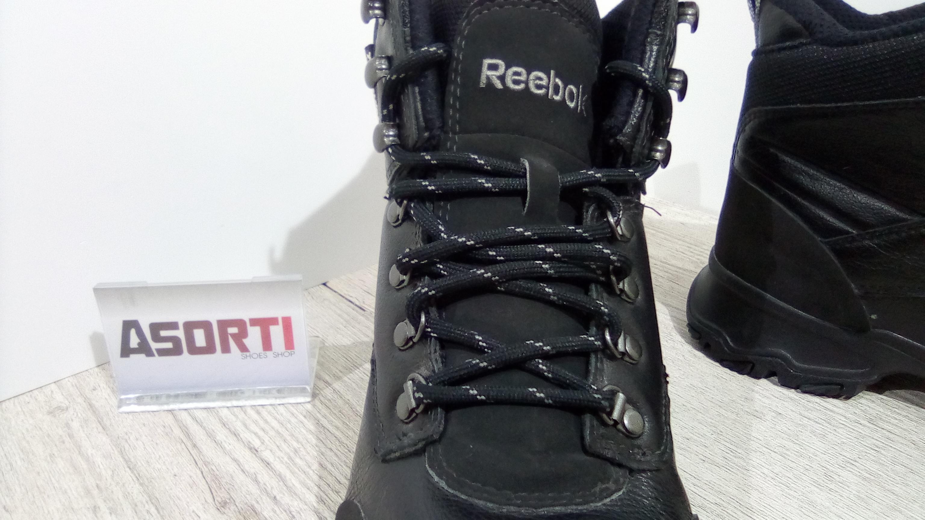 bfd66681 ... Мужские утепленные ботинки Reebok Crestview TR II (J16890) черные