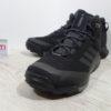 Мужские кроссовки Adidas Terrex Tivid MID (S80935) черные