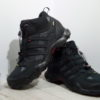 Мужские кроссовки для туризма Adidas Terrex Swift R MID GTX (B44136) черные