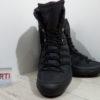 Женские зимние сапоги Adidas Climaheat Libria Pearl Climaproof (M18538) черные