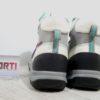Женские зимние ботинки Adidas Winter Hiker II (M17332) серо-белые