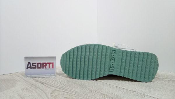 Женские зимние кроссовки Reebok Rockeasy Ripple (V66551) серые