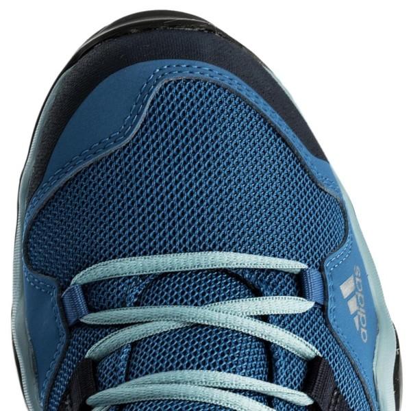кроссовки Adidas Terrex Ax2r K (CM7677)