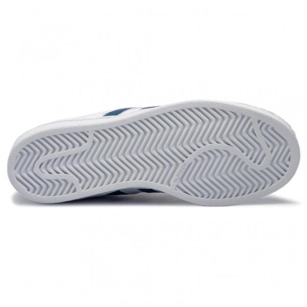 кроссовки Adidas Superstar J (F34163)