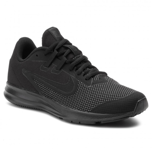 кроссовки NIKE Downshifter 9 (Gs) (AR4135 001)