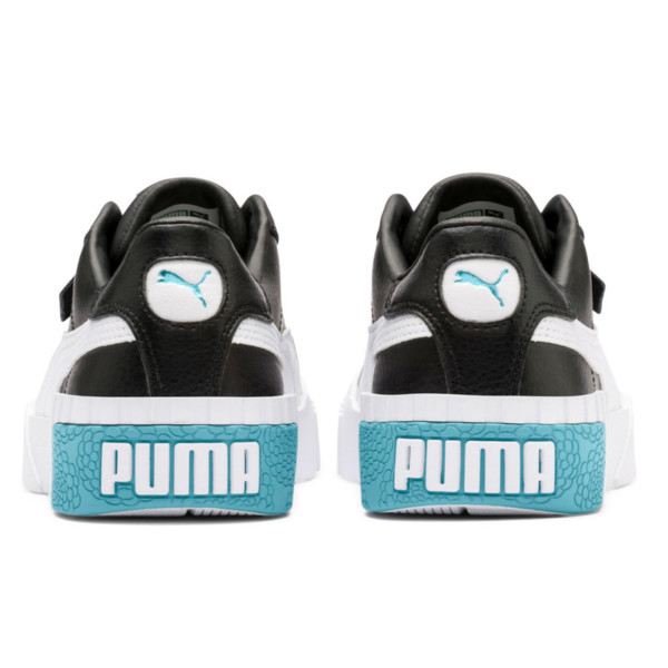 кроссовки PUMA cali (370669-06)