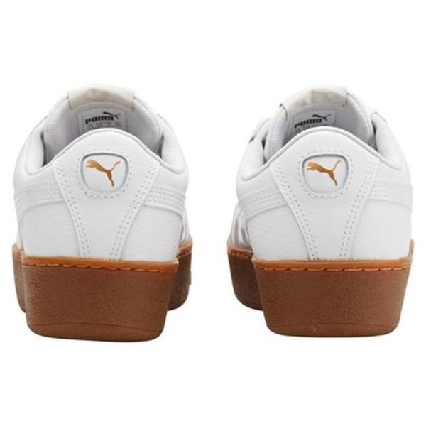 кроссовки PUMA basket platform (364724- 03)