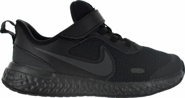 кроссовки Nike Revolution 5 Younger Shoe (BQ5672-001)