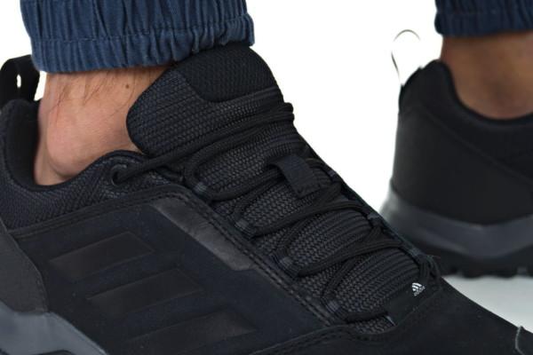 кроссовки Adidas Terrex Brushwood Leather (AC7851)