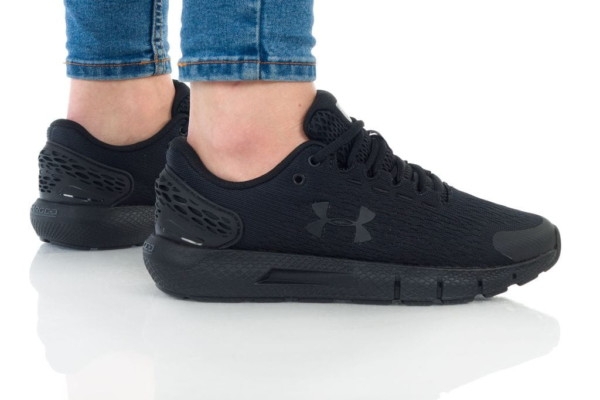 кроссовки Under Armour Ua W Charged Rogue 2 (3022602-001)