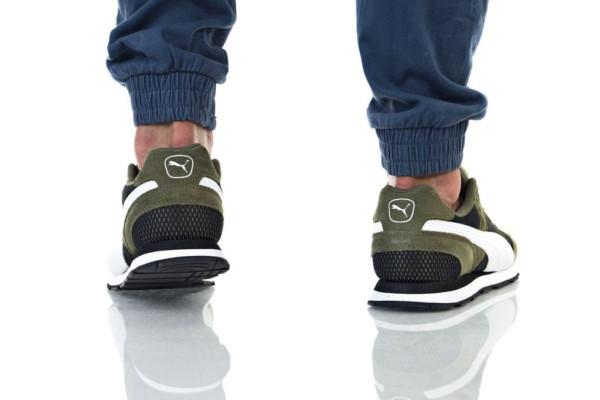 Мужские кроссовки Puma Vista (369365-08)