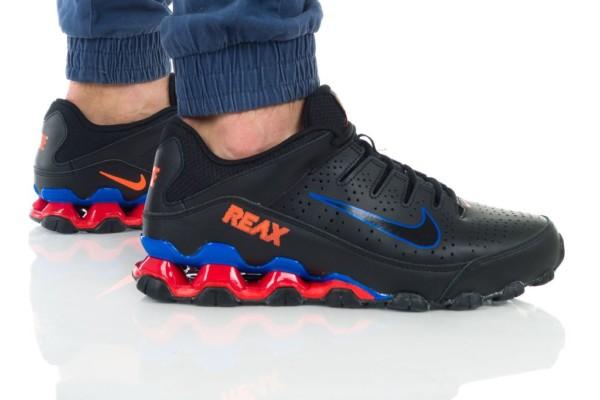 кроссовки Nike REAX 8 TR (616272-004)