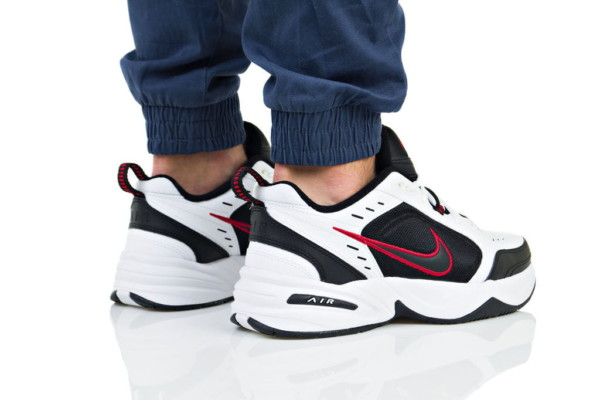 кроссовки Nike Air Monarch IV (415445-101)