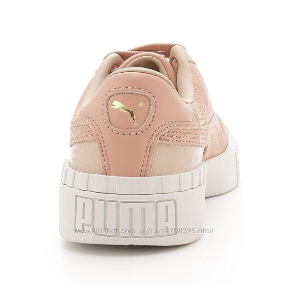 кросівки PUMA Cali Emboss (369734-05)
