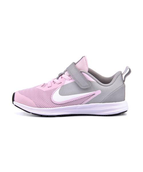 кроссовки Nike Downshifter 9 (PSV) (AR4138-601)
