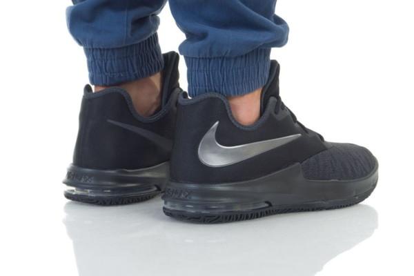 кроссовки Nike Air Max Infuriate III Low (AJ5898-007)