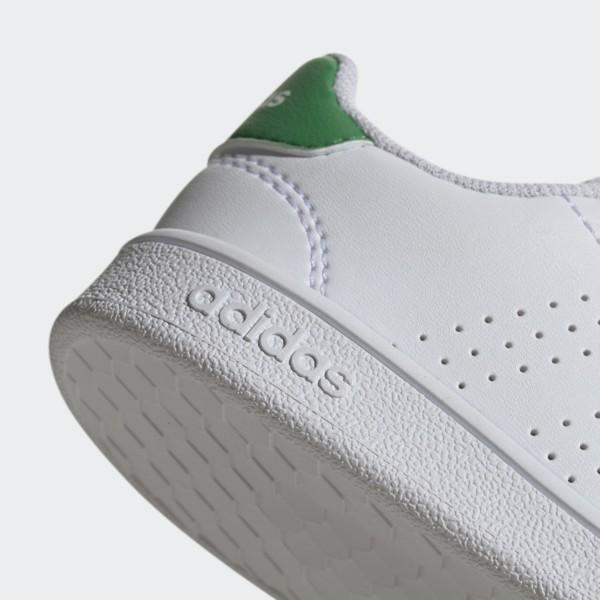кроссовки Adidas Advantage (EF0301)