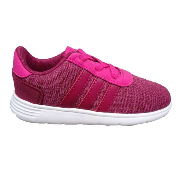 кроссовки Adidas Lite Racer Shoes (B76000)