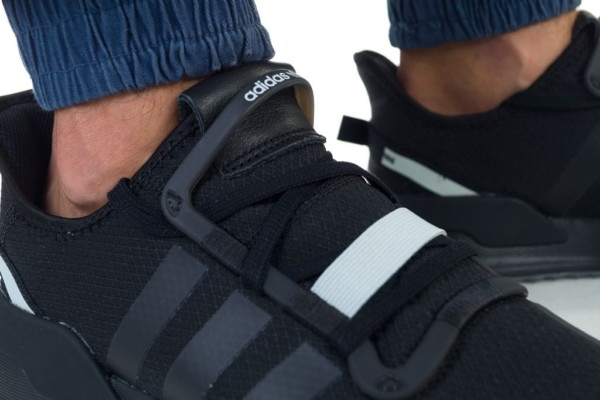 кроссовки Adidas U_PATH RUN (EE4468)