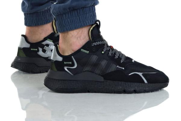 кроссовки Adidas Nite Jogger (EE5884)