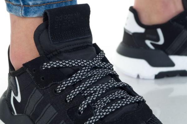кроссовки Adidas Nite Jogger J (EE6481)