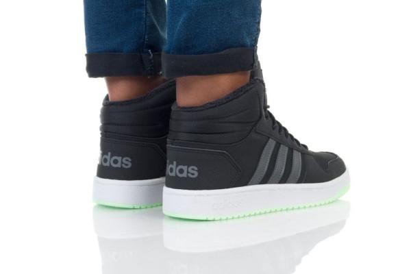 кроссовки Adidas HOOPS (EE6704)