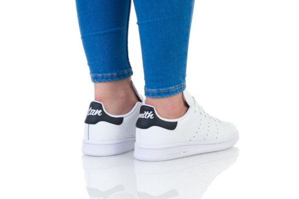 кроссовки Adidas Stan Smith J (EE7570)