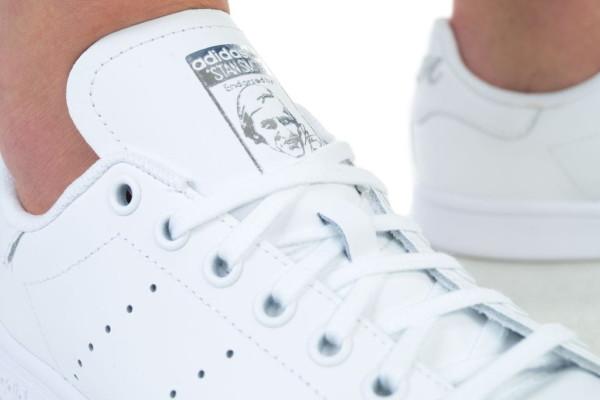 кросcовки Adidas Stan Smith J (EF4913)