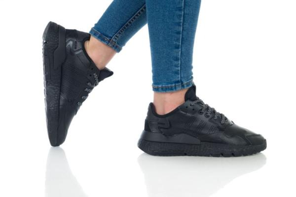 кроссовки Adidas NITE JOGGER J (EG5837)