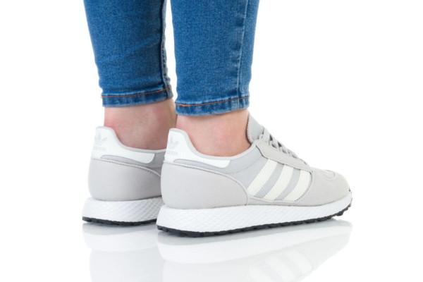 кроссовки Adidas Forest Grove J (EE6565)