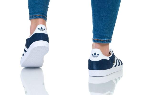 кроссовки Adidas GAZELLE J (BY9144)