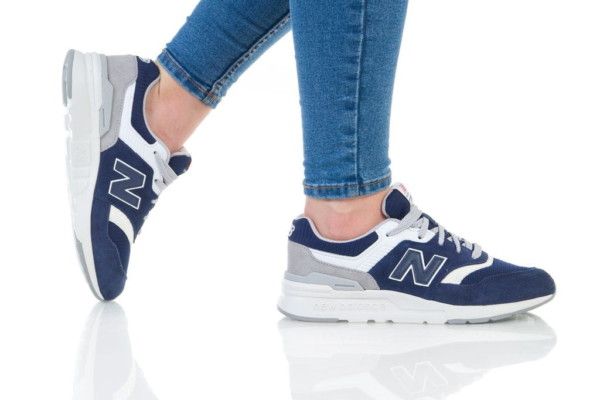 кроссовки New Balance (GR997HDM)