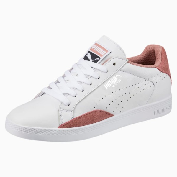 кроссовки Puma Match Low Classic (364158-01)