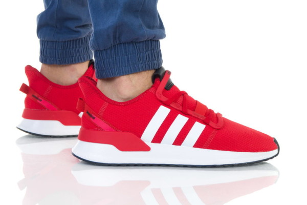 кроссовки Adidas U_PATH RUN (EE4464)