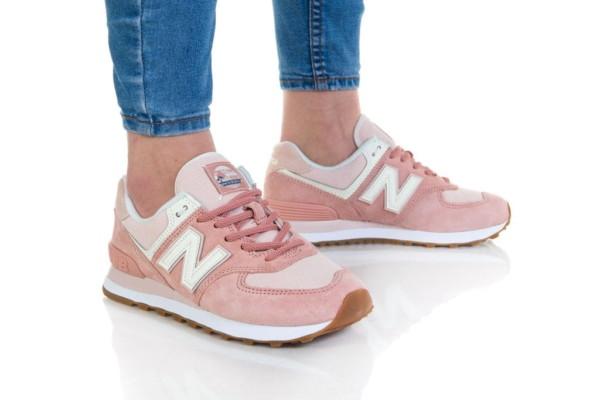 кроссовки New Balance (WL574SAZ)