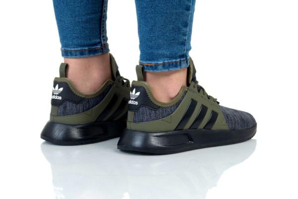 спортивные кроссовки Adidas X_Plr J (CG6812)