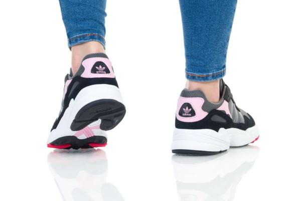 кроссовки Adidas Yung-96 J (F35274)