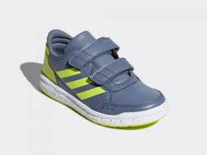 кроссовки Adidas AltaSport K (AC7046)