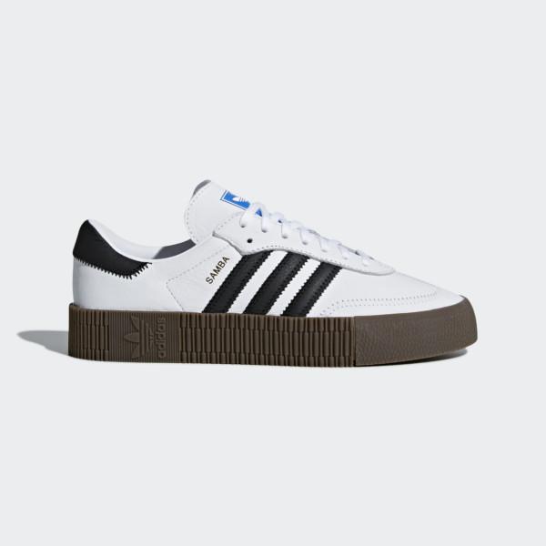 кроссовки Adidas Samba Rose W (AQ1134)