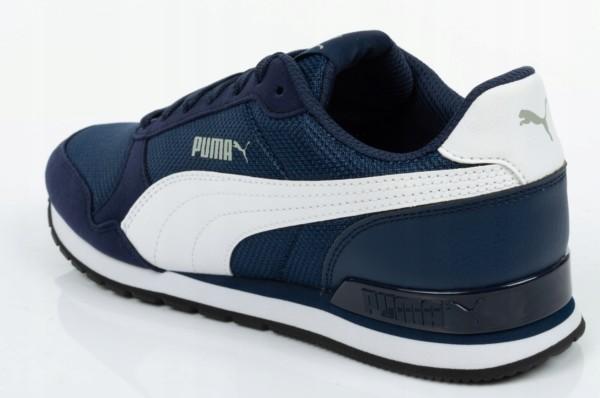 кроссовки Puma St Runner V2 Mesh Jr (367135-01)