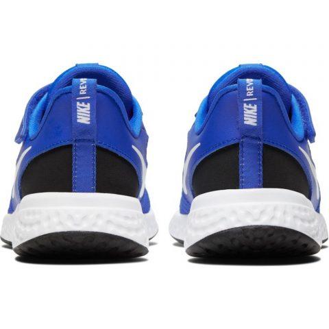 кроссовки Nike Revolution 5 (PSV) (BQ5672-401)