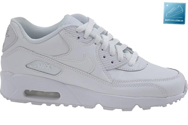 кроссовки Nike Air Max 90 LTR (833412-100)