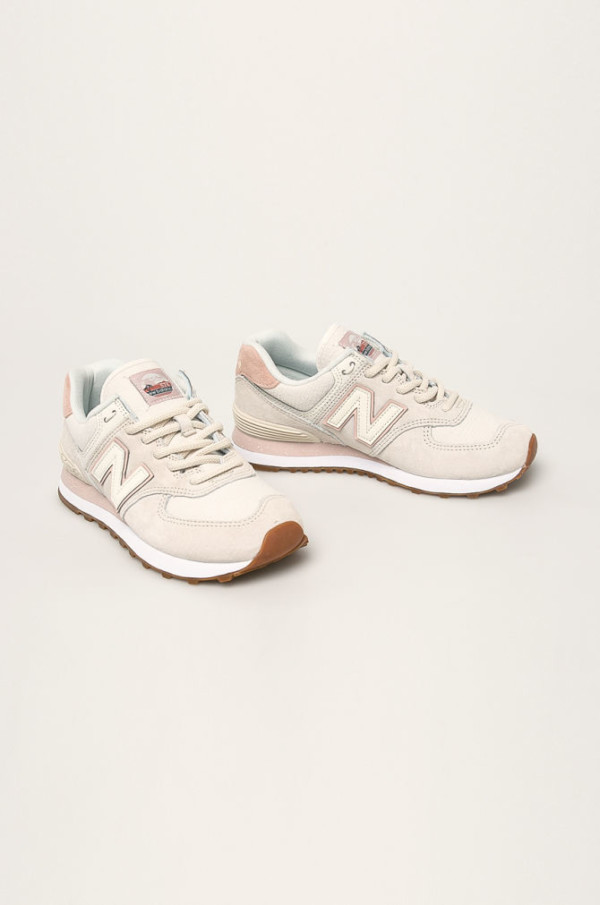 кроссовки New Balance (WL574SAY)