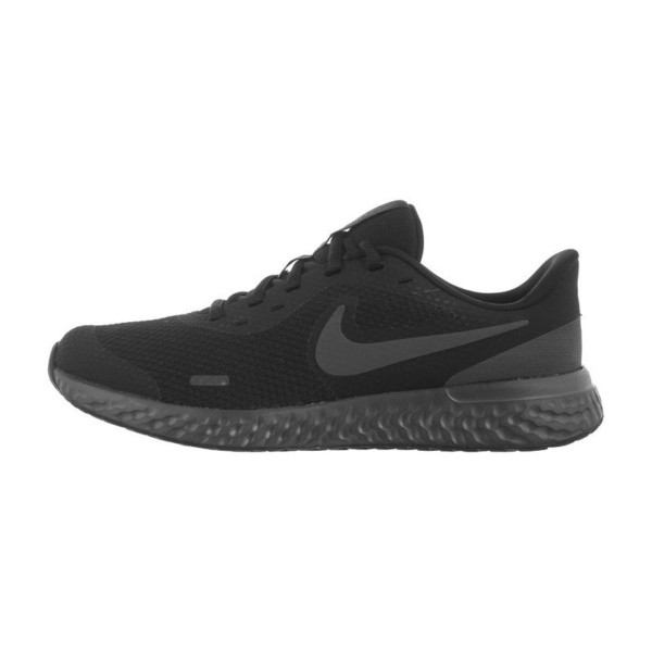 кроссовки Nike Revolution 5 (GS) (BQ5671-001)