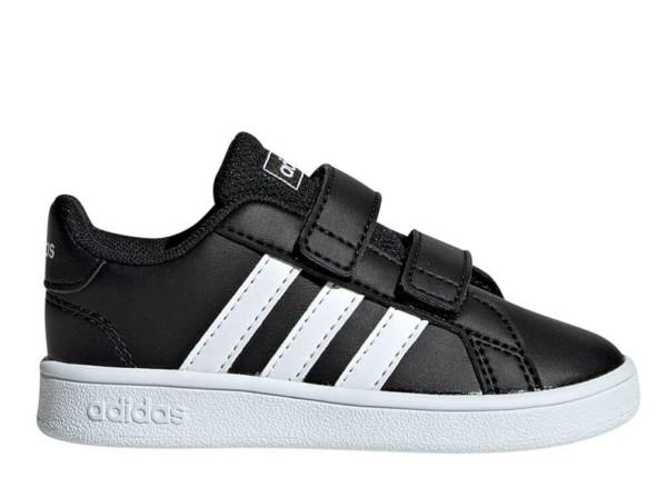 кроссовки Adidas Grand Court (EF0117)
