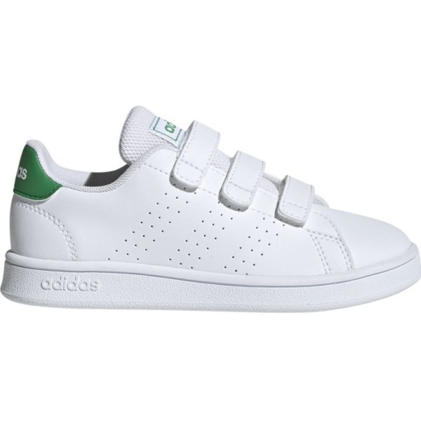 кроссовки Adidas Advantage C Jr (EF0223)