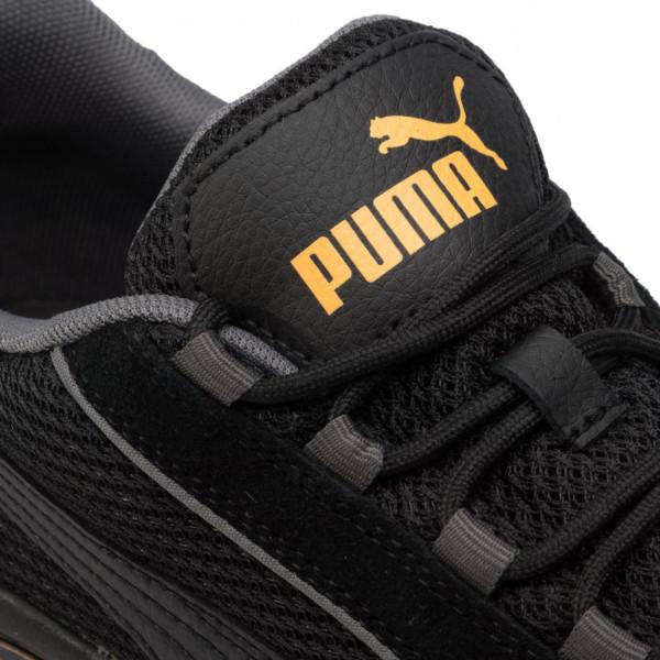 кроссовки Puma Nucleus Lux (370481-01)
